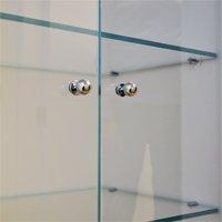Prodotti vetreria artigianale lavorazione vetro - Mobiletti in vetro ...