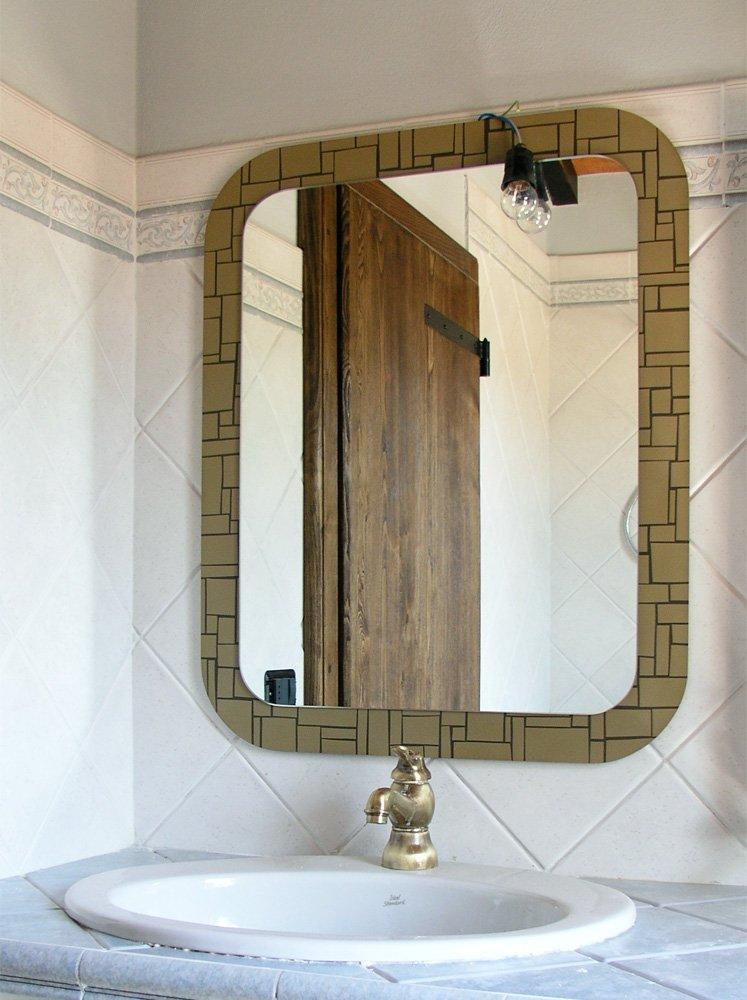 Specchio bagno da appendere tutte le immagini per la - Mobiletto bagno da appendere ...